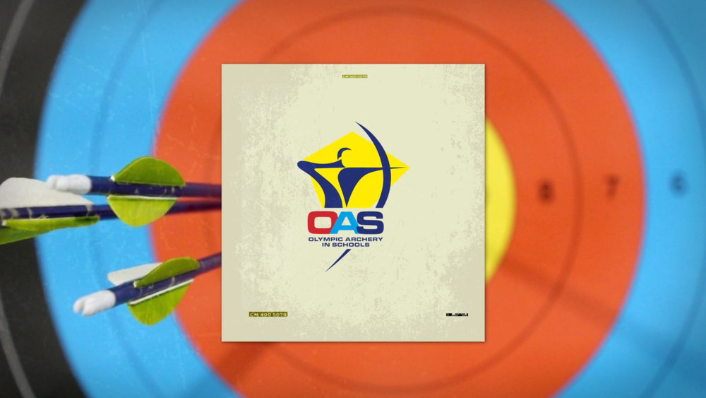 WelcomeTo OAS - An Opportunity to Participate & Excel in Olympic Archery