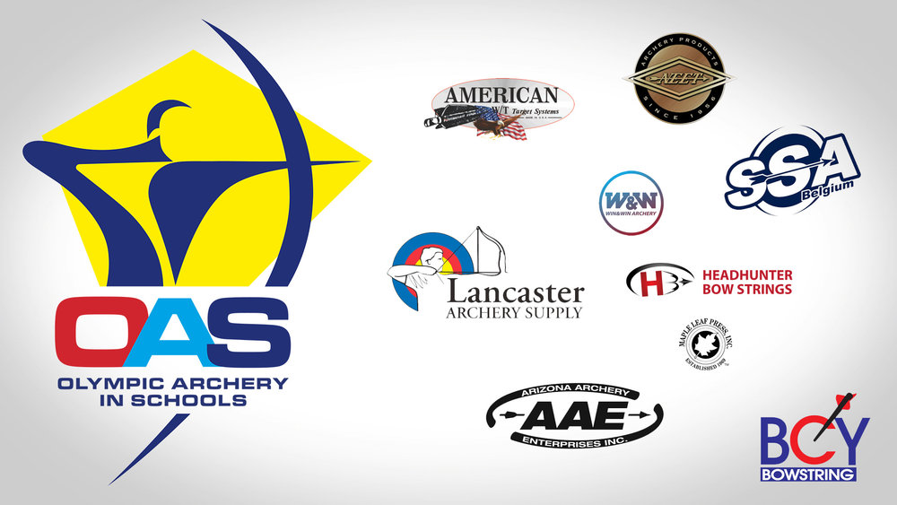 Our Sponsors - Those We would like to thank and acknowledge