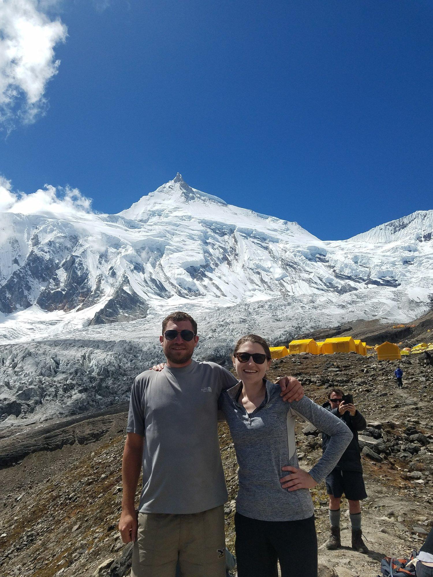 Episode 6: Manaslu Base Camp Teahouse Trek (Nepal)