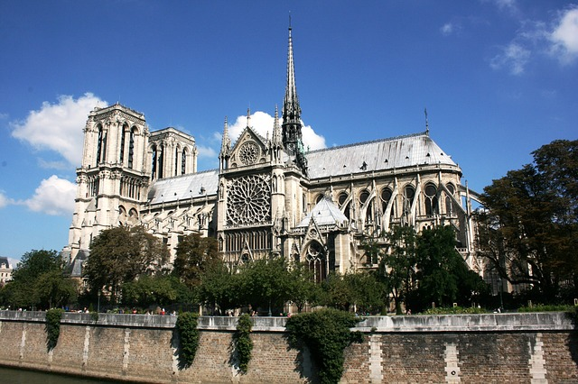 Episode 8: Cathedral Thinking -- A Tangent for Travelers