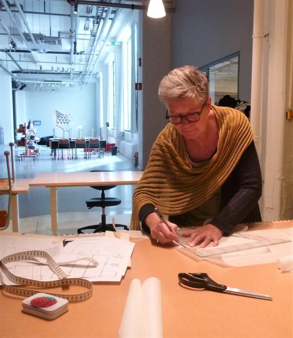 Lene Madsen,  Leluma Design
