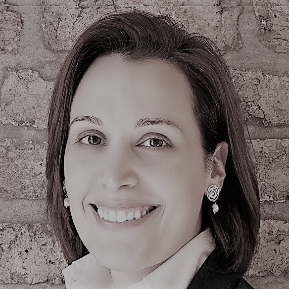 Maria | CEO & Co-founder