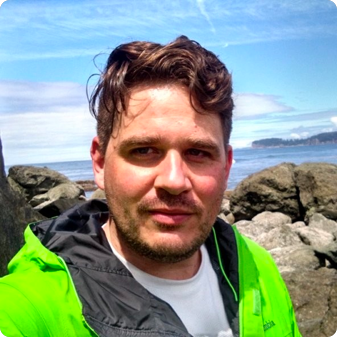 Jordan Chaney - Visionary & Co-founderExpert knowledge of Blockchain Adoption, Implementation & Architecture.