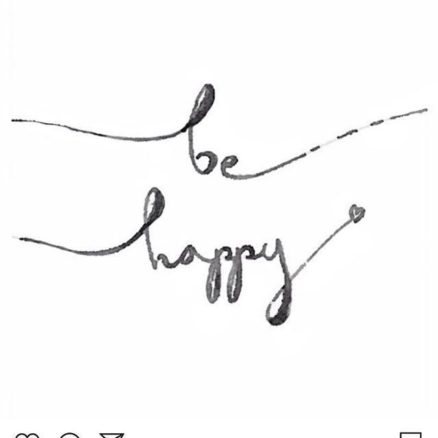 Happiness is a choice - choose it. . . . . . . . #goodwiseandwonderful #liveinspired #behappy #happy #happiness #choosehappy #choosehappydaily