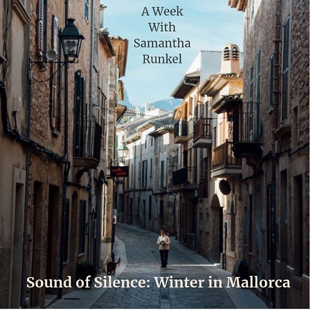 Perhaps you've been to a very crowded tourist destination. There you stand among throngs of people admiring the beauty of an unfamiliar place. But have you ever wondered about the impacts of that many people on that land? In the first article of this week with @samantharunkel she brings us into the absolute beauty that is Mallorca, and sheds light on the impact of overtourism. It's not a call to stop traveling, it's an invitation to tread lightly with the awareness.  Link in bio. . . . . . . . . #mallorca #tourism #goodwiseandwonderful #liveinspired #travel #traveling #travelersnotebook #travels #traveller #sustainabletravel #sustainabletraveling #sustainabletourism  #sustainabledevelopment
