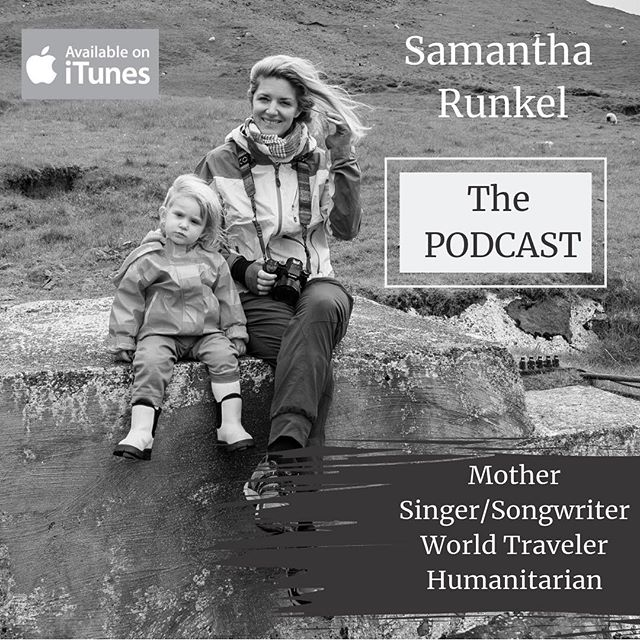 Ok - it's here! The podcast with @samantharunkel. We've been featuring her stories all week long (link in bio), and now that you've gotten to know her adventures, you can really feel connected to her when you listen to the podcast. . We spend the hour talking about bravery in life and love, how travel expands you whole world, and world travel with an 8 month old child bridges every gap with empathy and purity. . She will enlighten you, and make you want to buy that plane ticket and say YES to life. . You can listen via iTunes podcast, or on SoundCloud (link in bio). Photos @michaelrunkelphoto . . . . . . . . #goodwiseandwonderful #podcast #worldtravelpodcast #worldtravel #traveler #travelingfamily #familytraveling #worldtrip #travel #travelphotography #traveling #mother #motherhood #motherhoodjourney #mom #liveinspired #samantharunkel #michaelrunkel