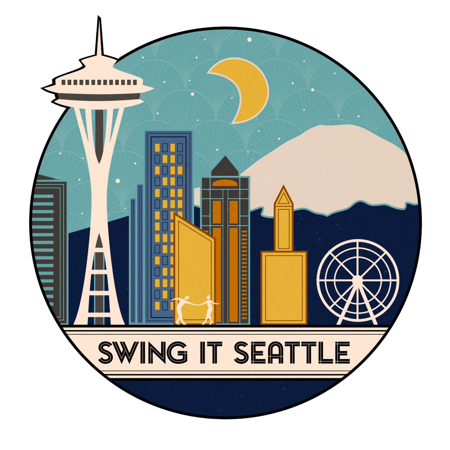 Swing It Seattle