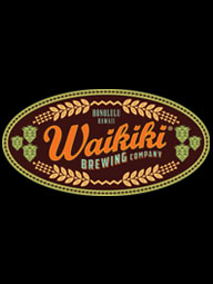 Off the Wall - Waikiki Brewing Company