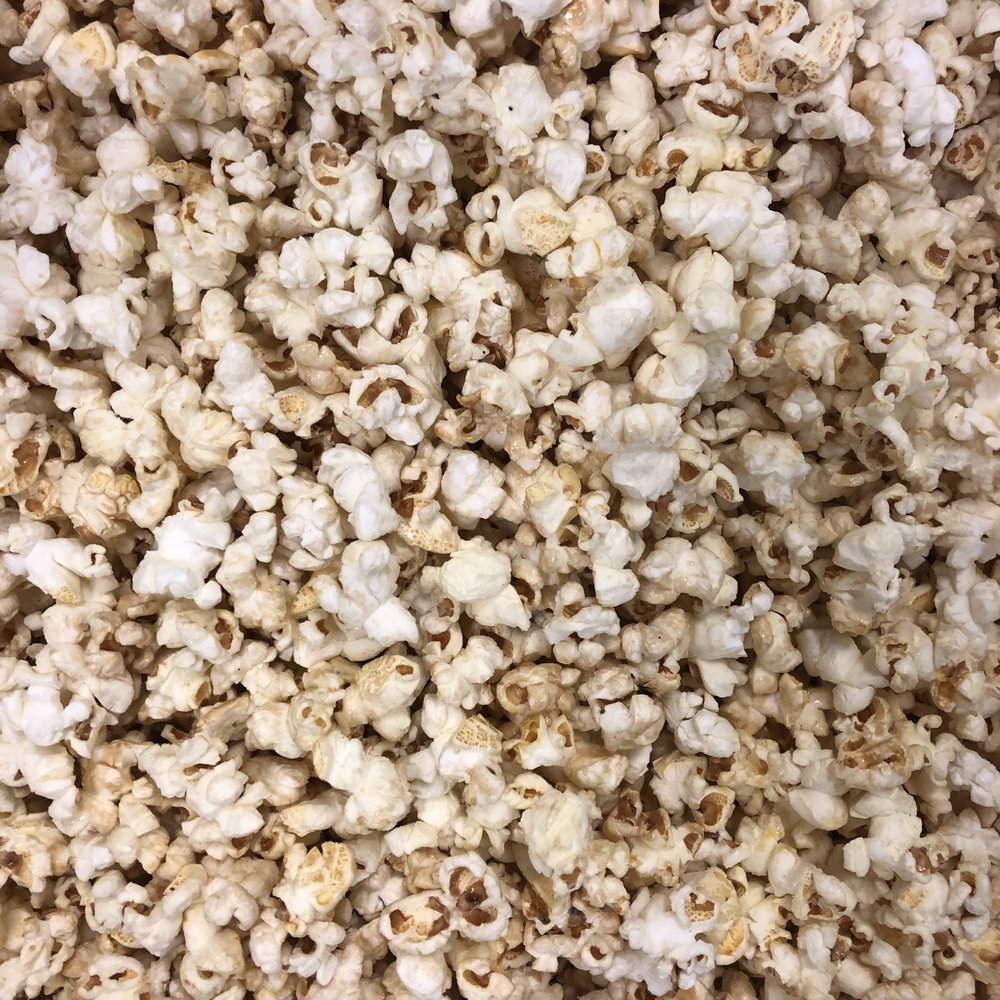Kettle Corn - Kettle Corn, just like you find at a festival!