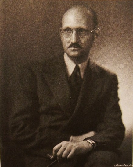 Phillip Van Doren Stern