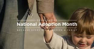 South Carolina Chief Justice Declares November 19 Adoption