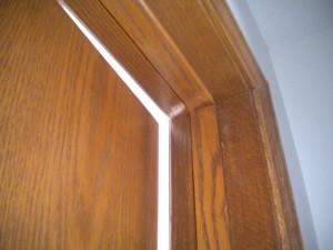 Repairing a Door That Sticks Or Rubs