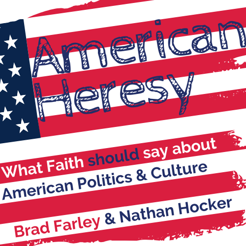 American Heresy Podcast