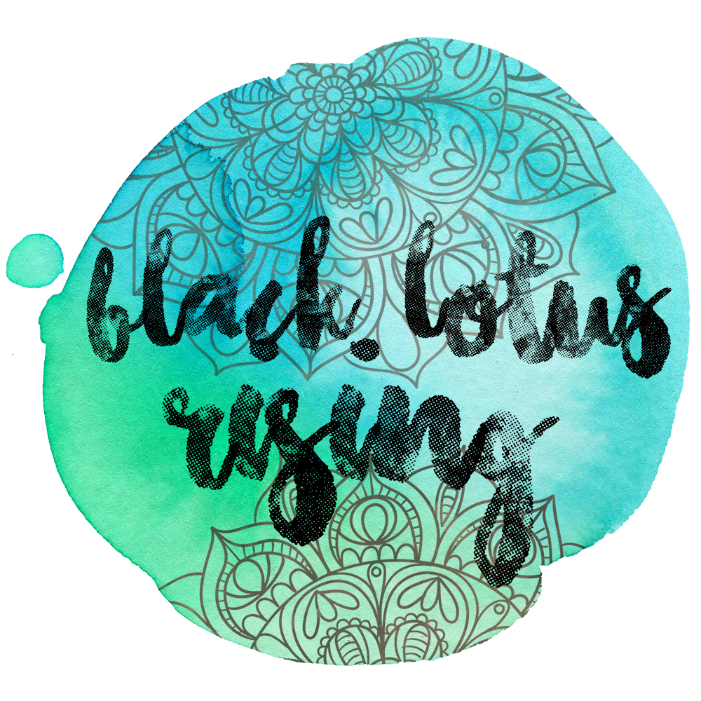 black lotus rising...