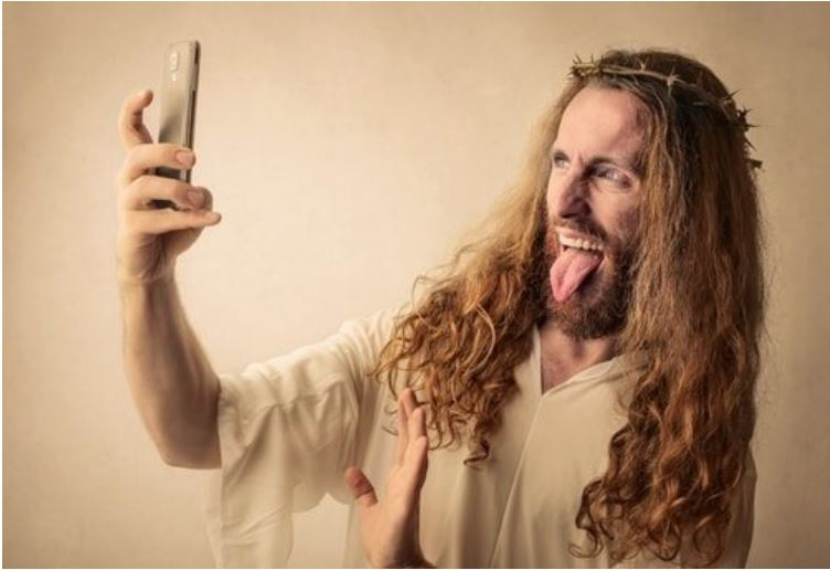 Technology and SpiritualityPlease [Don't] Silence Your Smartphones: Why Faith and Technology Complement Each OtherThe First post for Skyler's State of Formation Voices of Renewal Fellowship -