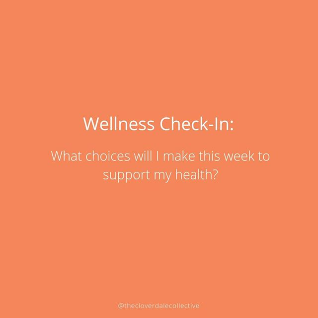 A major key to having success in achieving your health and wellness goals is to make good choices.  But before you can make good choices, it's important to sit down with intention, think about, and write out our health goals to determine the choices that you want to make.⠀⠀⠀⠀⠀⠀⠀⠀⠀ ⠀⠀⠀⠀⠀⠀⠀⠀⠀ I'll share mine! One of mine is to start going to be earlier.  As a solopreneur, I have a tendency to try do everything in one day. As a result I end up staying up much later than I should, and not getting enough sleep before I have to get up for the next day. So this week I am going to go us on sticking to my 10pm bed time to insure I'm getting adequate rest for my mind and body.⠀⠀⠀⠀ ⠀⠀⠀⠀⠀⠀⠀⠀⠀ You can save this post to ask yourself whenever you need a self-check-in reminder!⠀⠀⠀⠀⠀⠀⠀⠀⠀ ⠀⠀⠀⠀⠀⠀⠀⠀⠀ #wellness #wednesday #wellnesswednesday #checkin #healthyeating #choices #intentions #plantbasedeating #goals #selfcare #mindset #nutrition #mindfulness #health #support #accountability #intentions #intuitiveeating #accountable #accountability #progressnotperfection #healthyminds