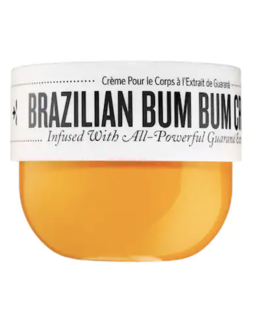 BRAZILIAN BUM BUM CREAM (BODY LOTION)