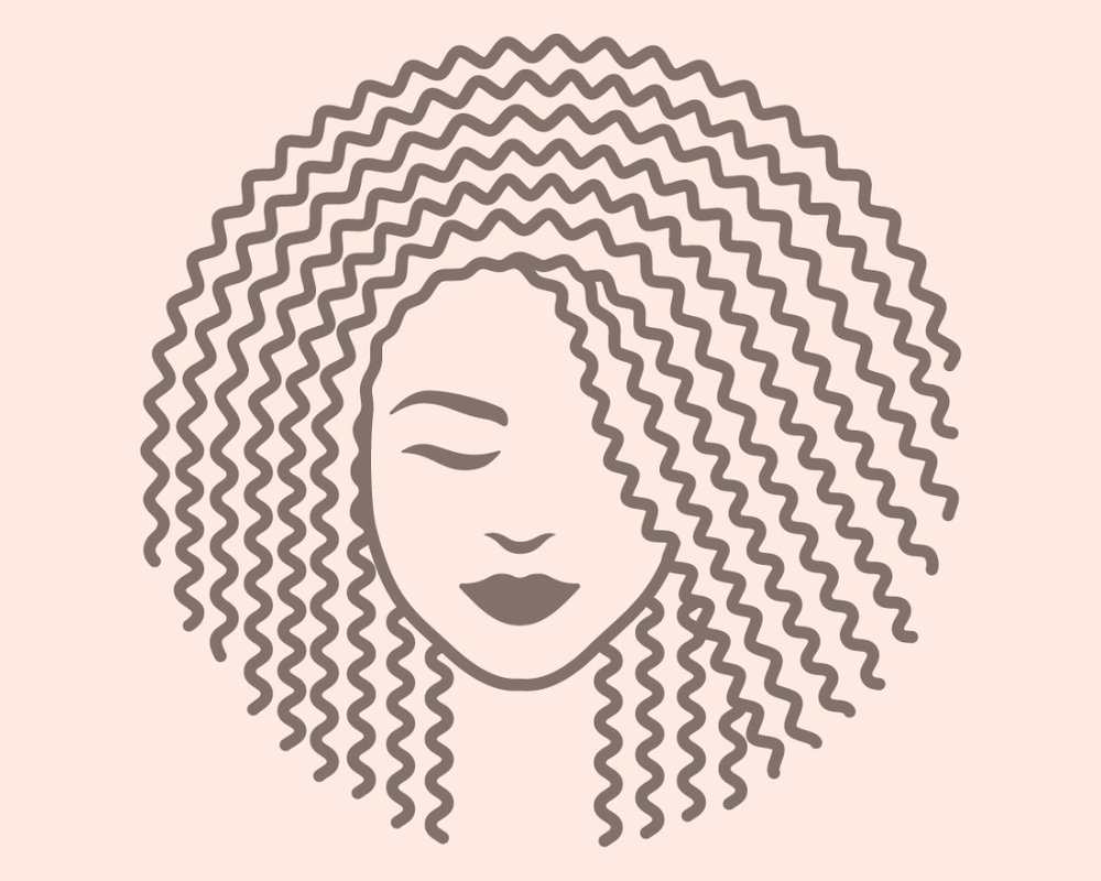 """""""My curl coaching experience with Kenya was absolutely refreshing and definitely worth my time and money… By the end of the sessions, I felt the most confident I ever did about my hair even though I have been on a natural hair journey for years."""" - — HAYAT ABDULLAHI"""