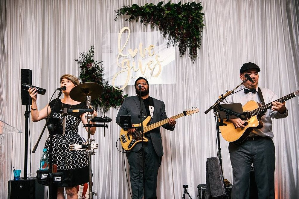 Love Gives Gala  | Four Seasons Resort O'ahu | January 2017 |  Christie Pham Photography
