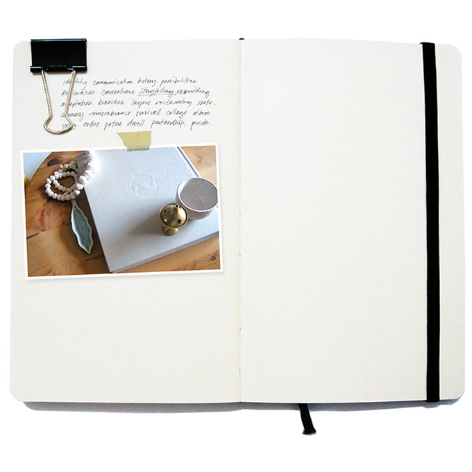sketchbook view