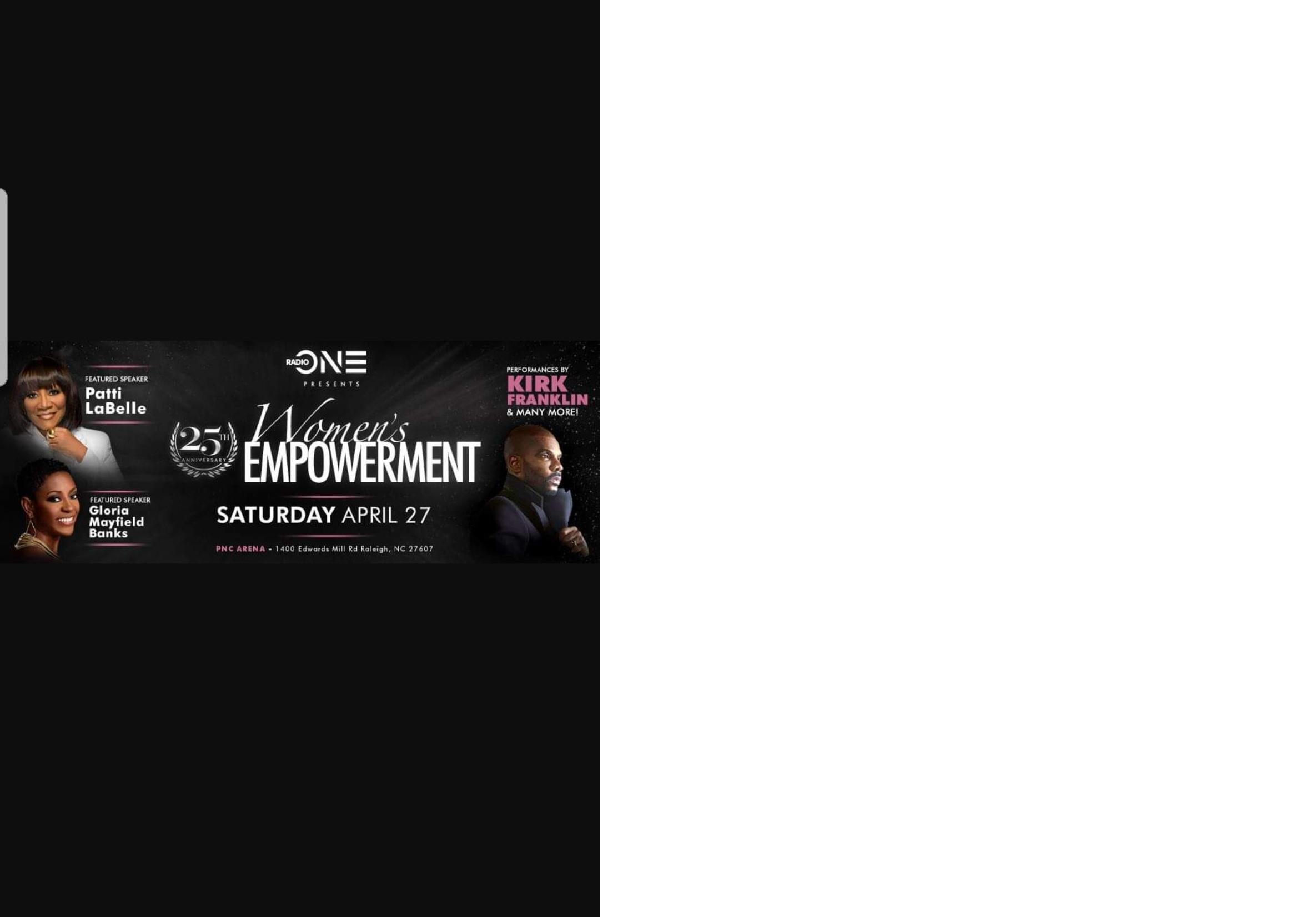 2019 Women's Empowerment Raleigh  NC — Ashaki International, LLC