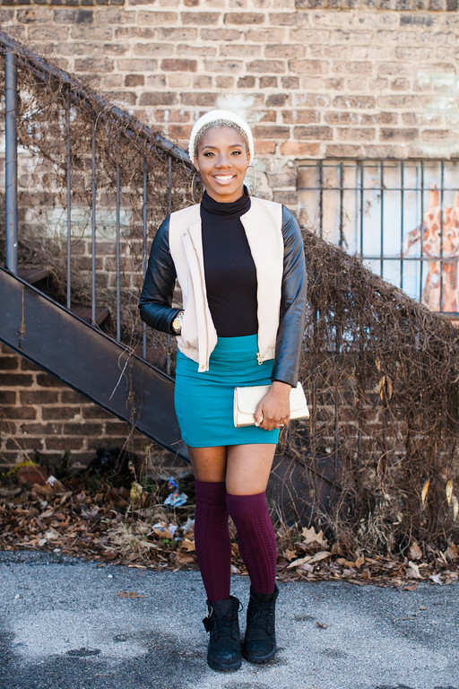 Birmingham Alabama Fashion Blogger Photographer