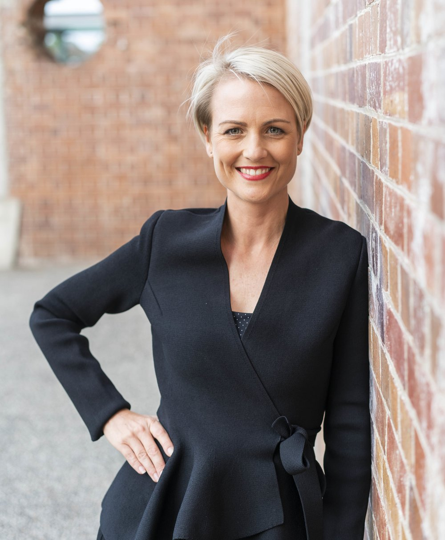 Erin Shaw - Brisbane Family Lawyer