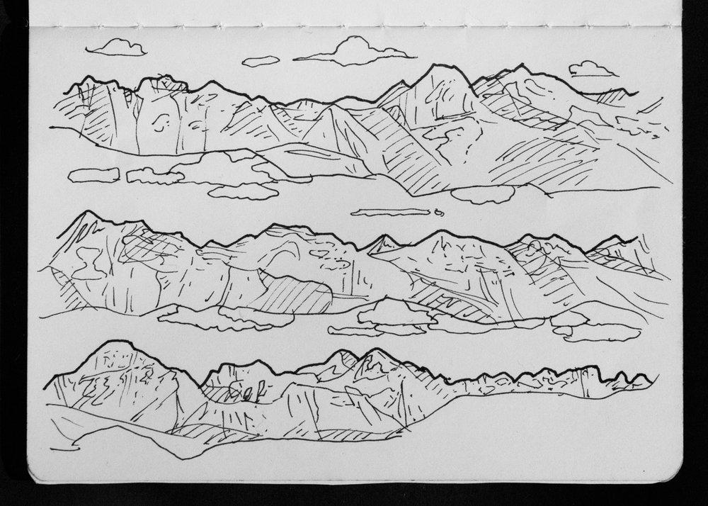01-08 Glacier NP Skyline.jpg