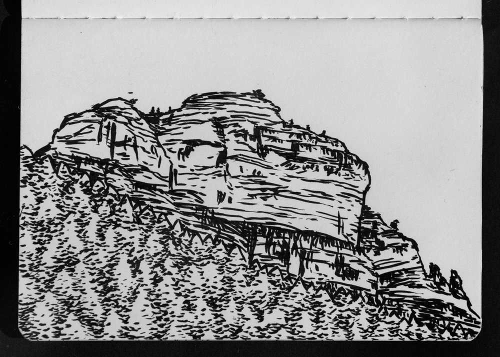 02-05 Granite Cliffs over Flathead Middle Fork.jpg