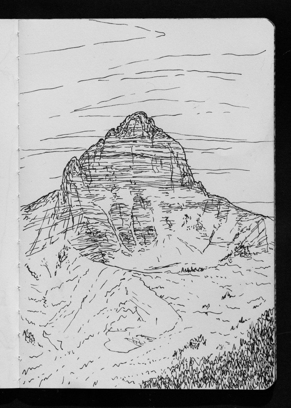 02-11 Mt St Nicholas from Grant Pass.jpg