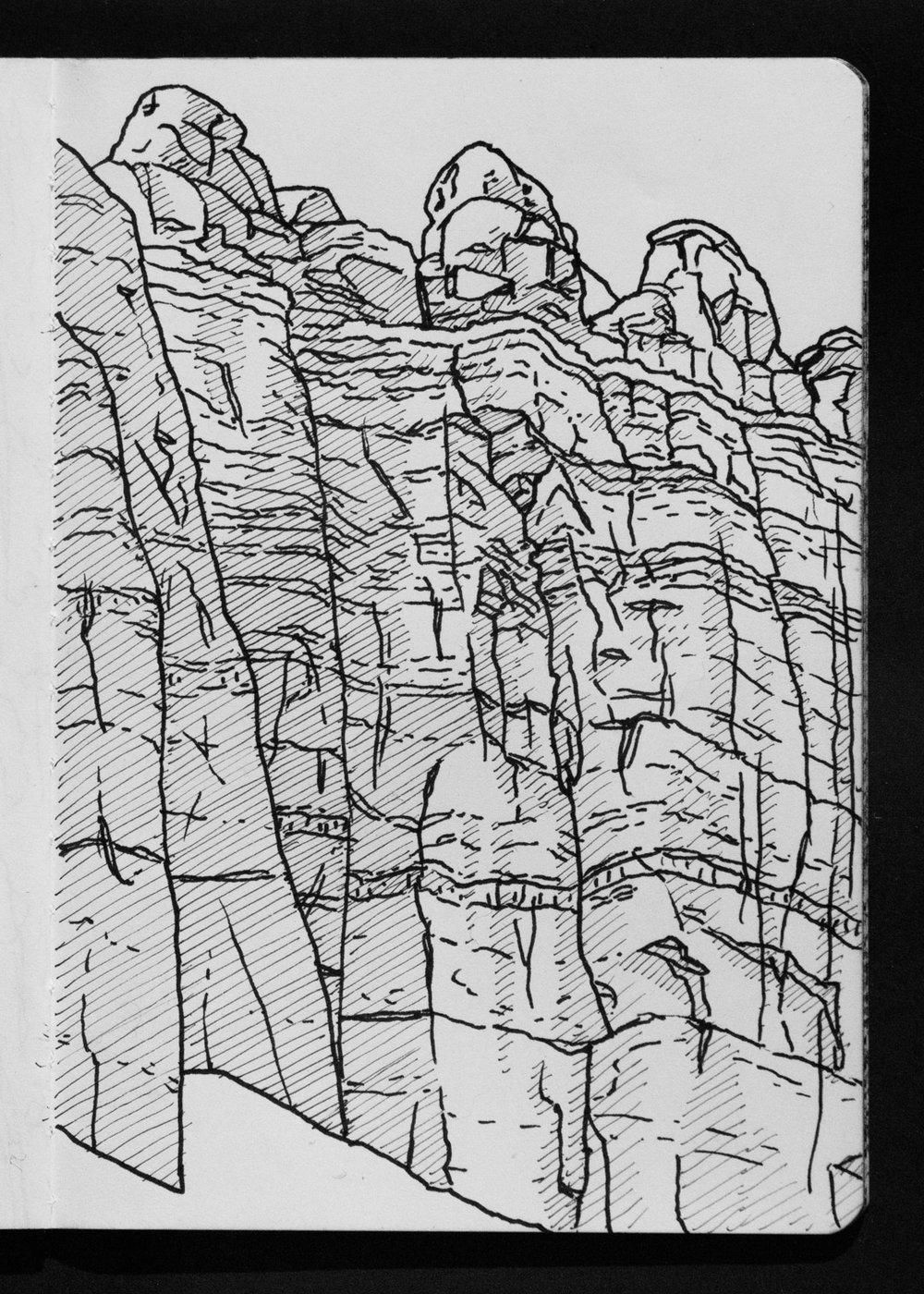 02-15 Cliffs near Solomons Temple.jpg