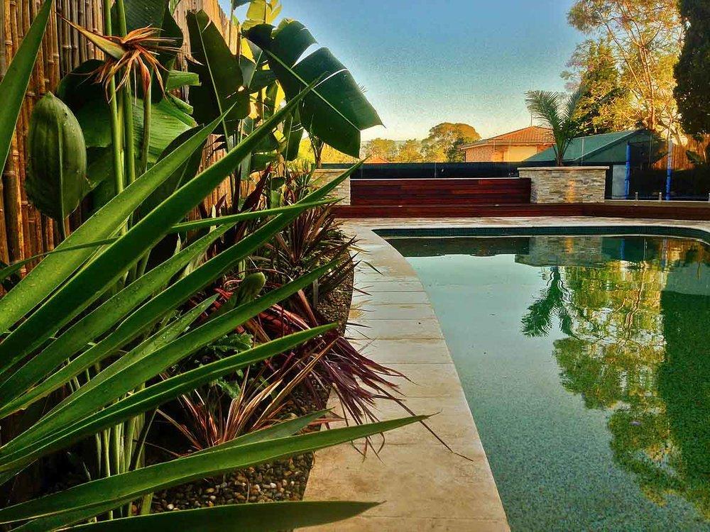 Landscaper Byron Bay | Green Sky Landscapes