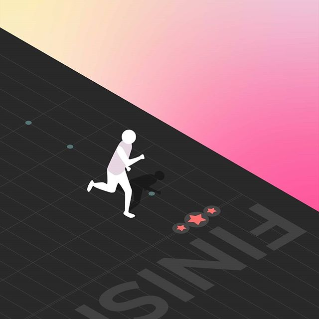 Mixed Reality Running  Can Spatial Computing help people stay Fit?  #augmentedreality #magicleap #mixedreality #virtualreality #running #fitness #vrfitness #arfitness #holo #hololens #illustration #adobexd #adobe #technology #vectorillustration #vectorart #conceptart #spatialcomputing #experience #vrexperience #arexperience