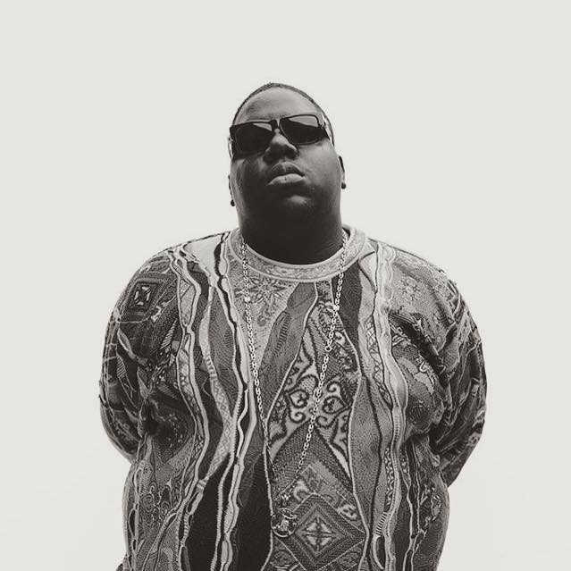 Excellence is my presence. Never tense, never hesitant. Notorious B.I.G #strategy #innovation #storytelling #changeagent