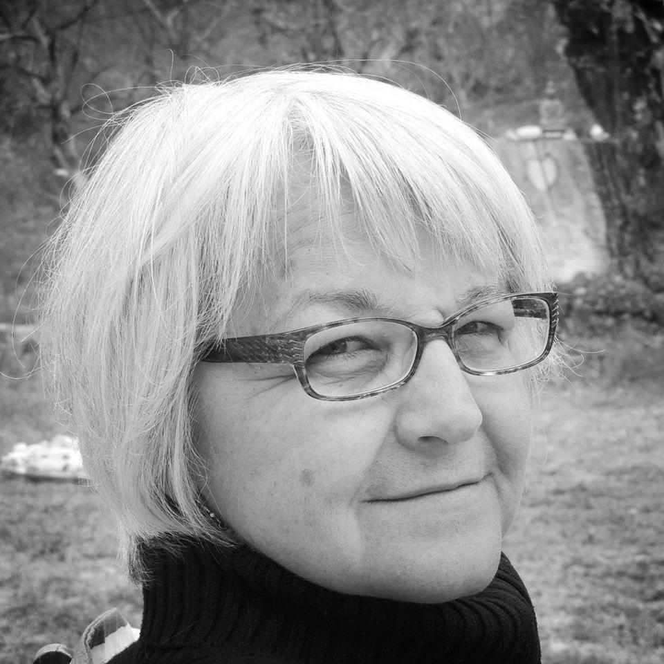 Dominique Heiremans - Eden Energy Practitioner