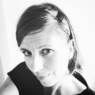 Katrien Van Geystelen - Human Resonance Expert