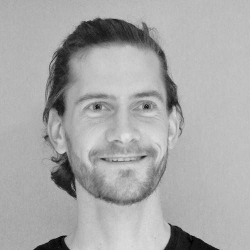 Dries Nuyttens - WIM HOF Method Trainer