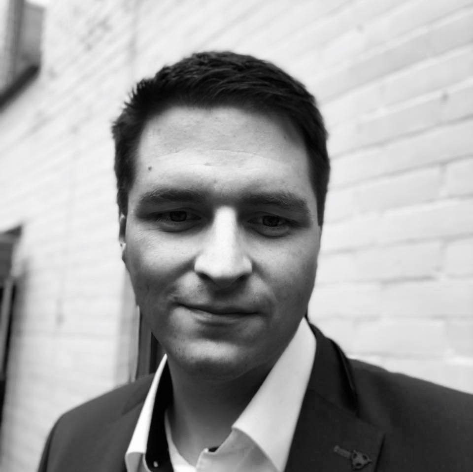 Matthias Nys - Founder Trefork