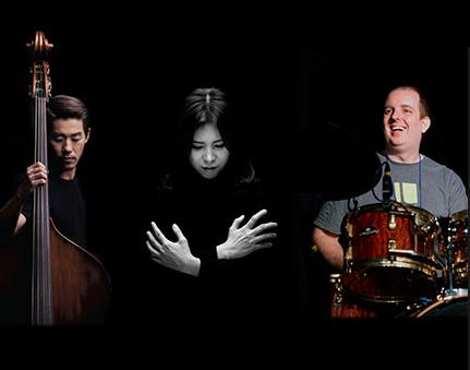 송영주 재즈 트리오- 황호규, 송영주, 스티브 프루트 Song Youngjoo Jazz Trio - Hogyu Hwang, Youngjoo Song, Steve Pruitt