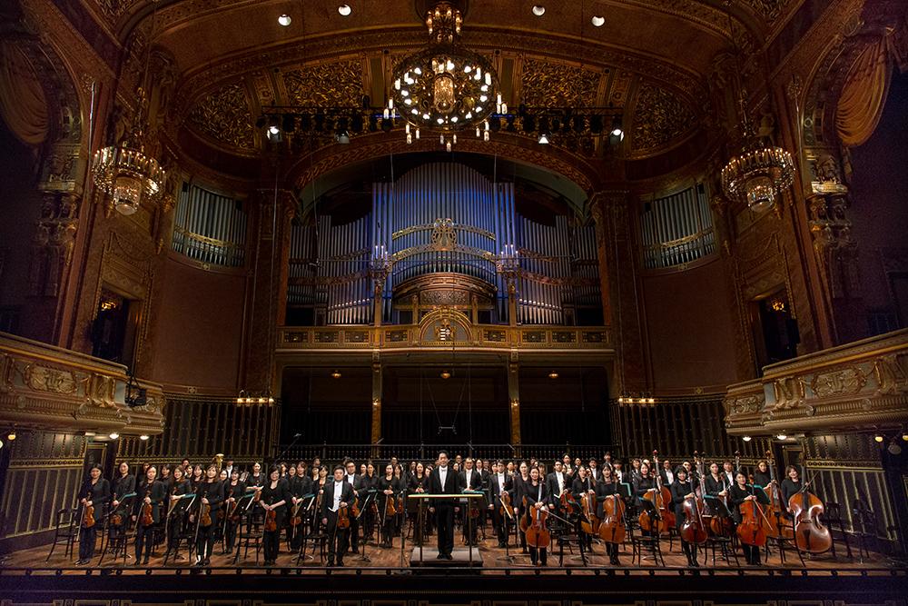 코리안심포니 오케스트라 Korean Symphony Orchestra