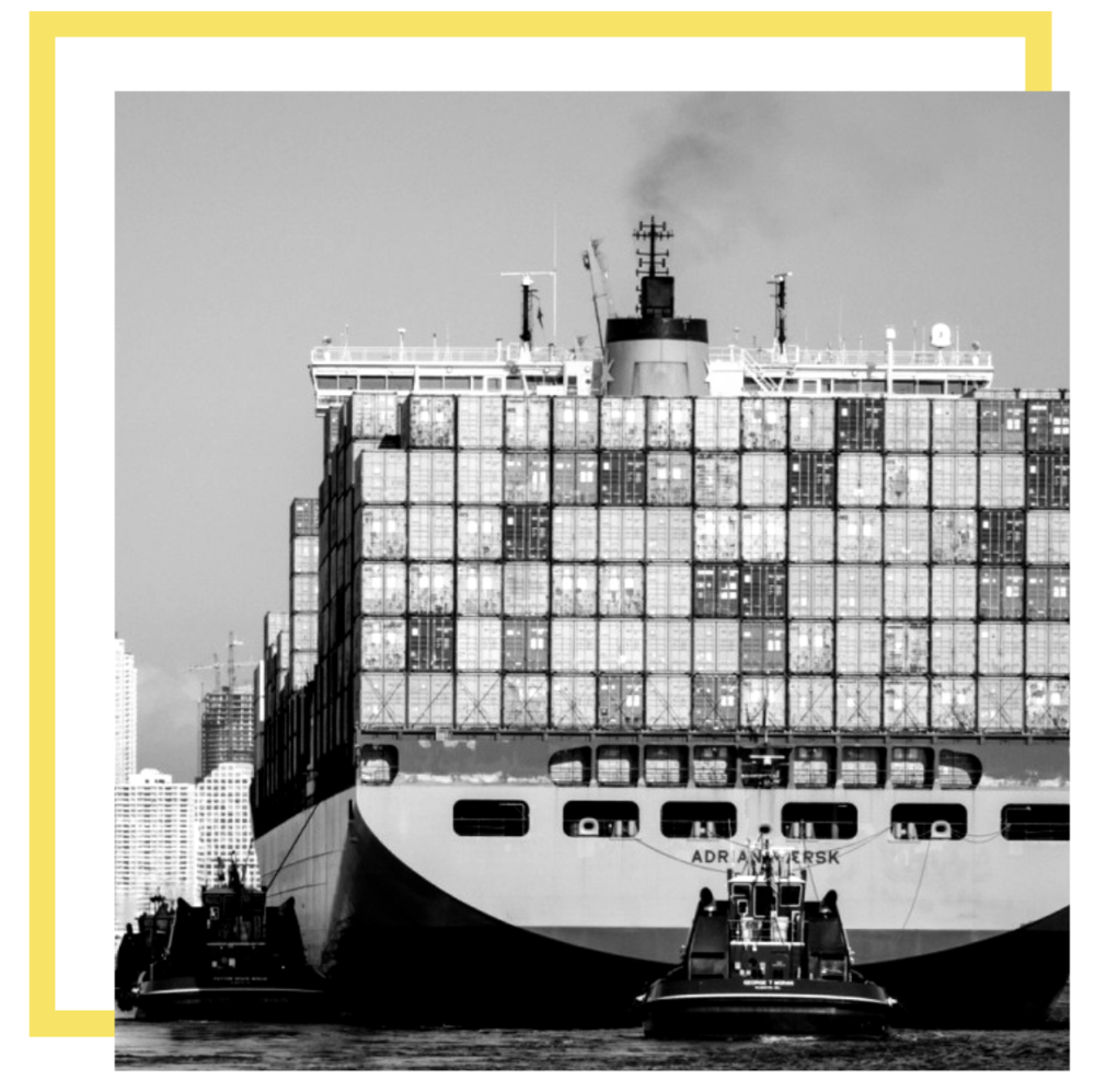 Blockchain X Maritime