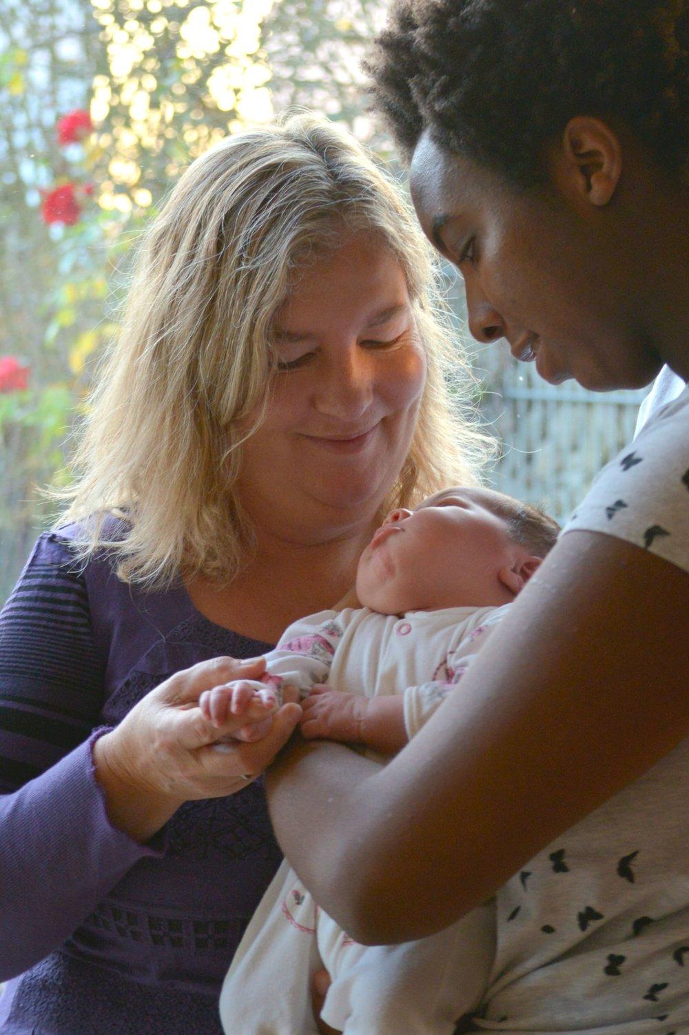 Familienfotografien, Mama sein, Babyshooting, Silke Berg, Offenburg, gemeinsame Momente