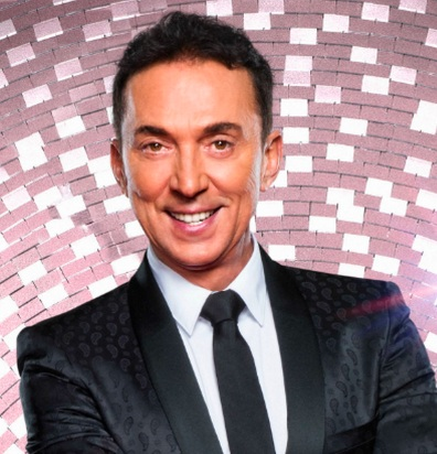 Bruno Tonioli      - Bruno Tonioliis anItalianchoreographer, dancer, and TV personality. He appears as a judge on the British television dance competitionStrictly Come Dancingand its American adaptationDancing with the StarsonABC TVin the US. Tonioli co-created and appeared on the BBC talent showDanceX, and its American adaptation,Dance War: Bruno vs. Carrie Ann.