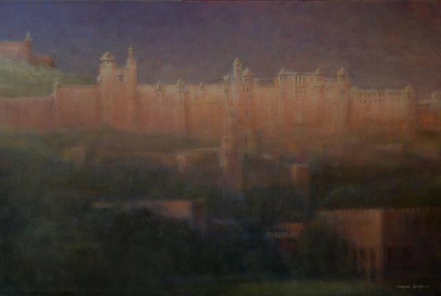 Amber Fort Jaipur,
