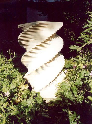 Limestone Spiral