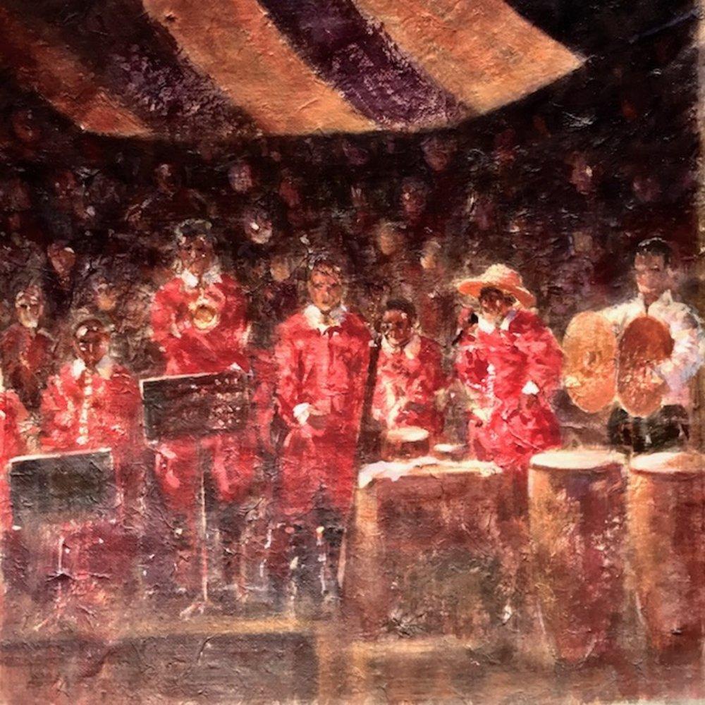 Giffords Circus 4