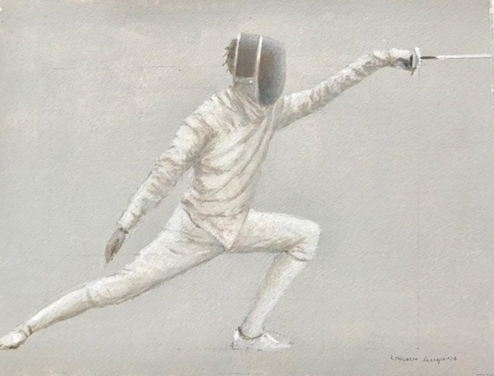 Fencer 2