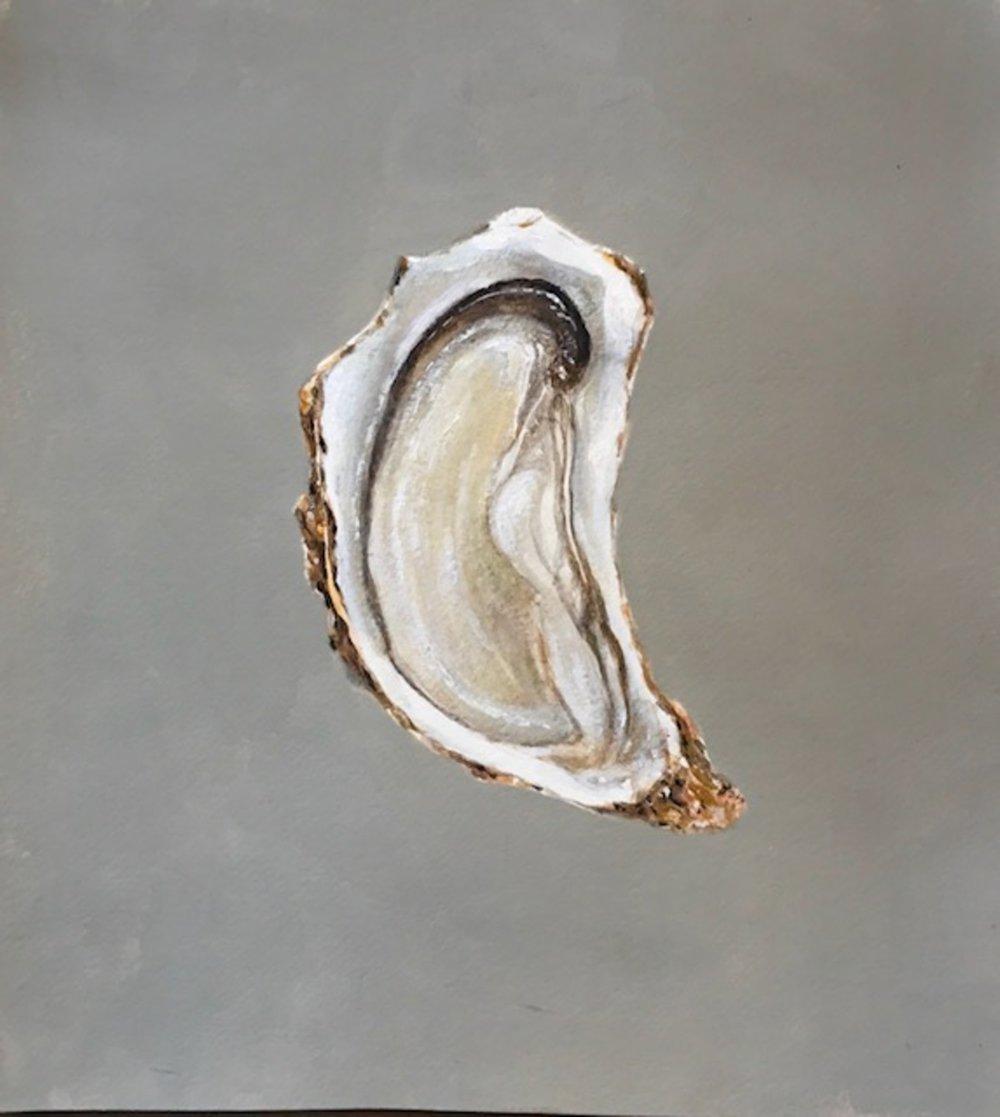 Breton oyster 1
