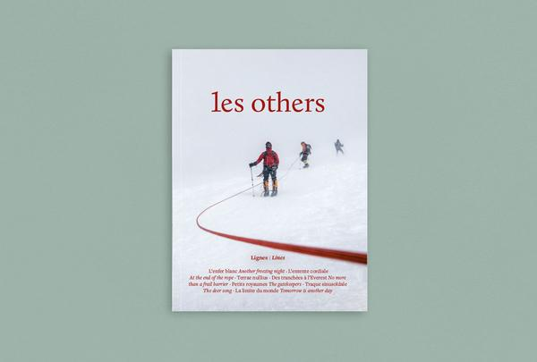 les others podcast les baladeurs
