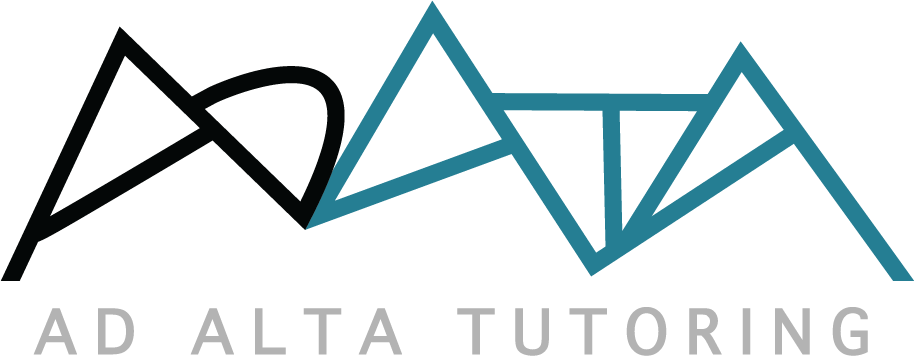Ad Alta Tutoring